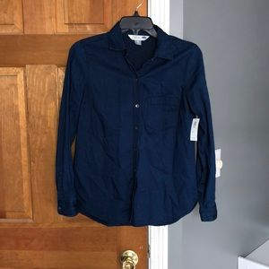 Old Navy The Classic Button Down Shirt